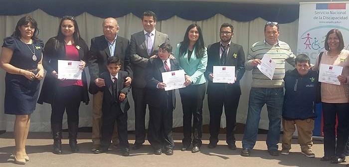 Las Cabras Recibe Aprobación A Proyecto De Televisión Inclusiva – FONAPI 2015