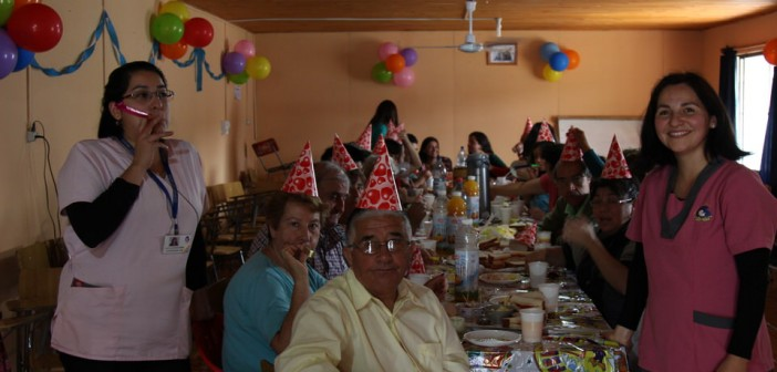 Centro Comunitario de Rehabilitación, Celebra su Tercer Aniversario