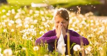 Conoce sobre las alergias de Primavera y cómo Prevenirlas