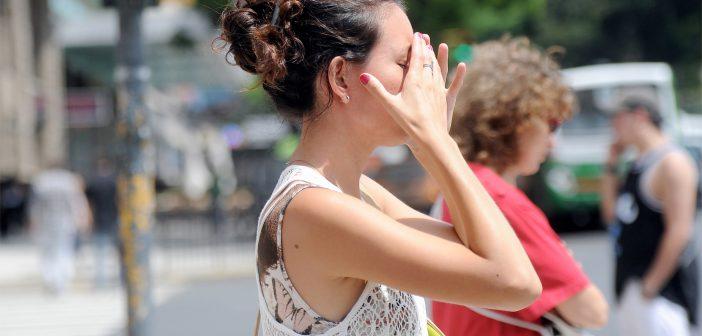 En días de altas temperaturas ¡ten en cuenta estas recomendaciones para proteger tu salud!