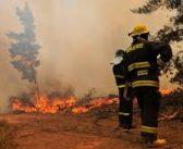 Recomendaciones para que incendios forestales no afecten salud de las personas